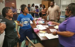 YETS Program – Rae's Hope – Dallas, Texas