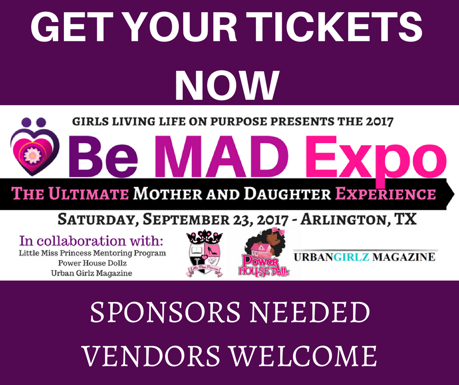 JOIN US AT THE ULTIMATE MAD EVENT